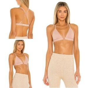 Free People Oh Scuba Bra Size XL New with Tags